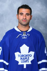 Nazem Kadri, F, Toronto Maple Leafs