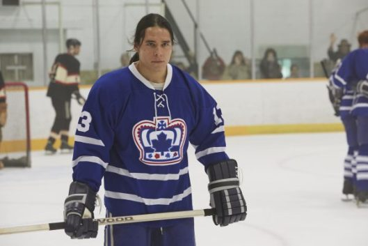 Indian Horse Canadian Hockey Movie Finally Makes It To The U S Big Screen Thecolorofhockey
