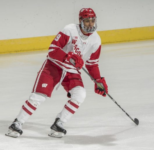 N.Y. Rangers draftee K Andre Miller makes U.S. World Junior roster 461b124a8