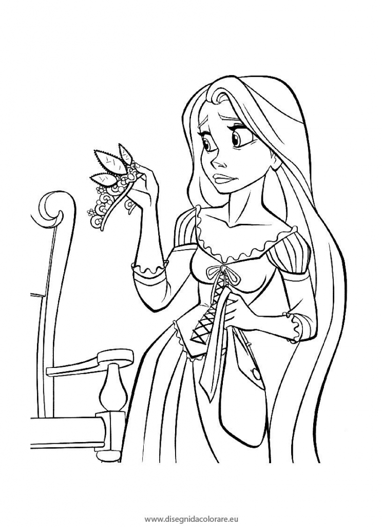 Playhouse Disney Coloring Pages