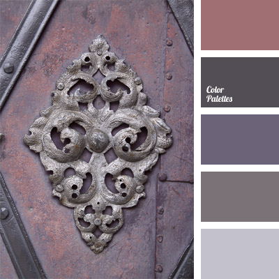 reddish grey  Color Palette Ideas