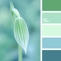 light green color schemes Gallery