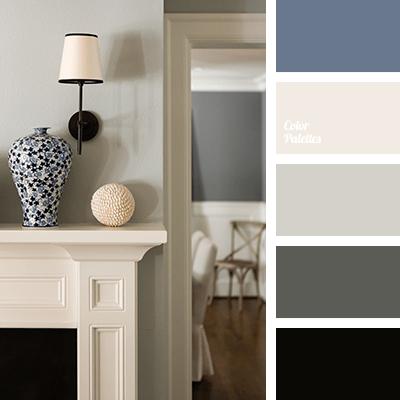 Color Palette #3590