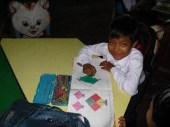 Environment for Art activities in school...!