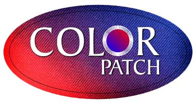 custom personalized patches name