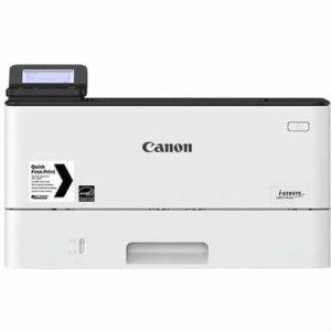 Canon i-Sensys LBP214dw Заправка картриджа 052