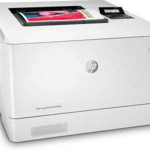 HP Color LaserJet Pro M454dn Заправка картриджей 415A