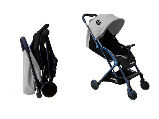 Sillas de beb para viajar en avin Las sillas de paseo