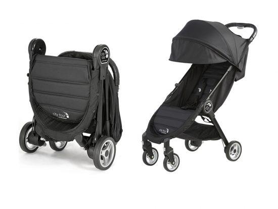 Sillas de beb para avin Las sillas de paseo ms