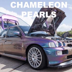 Mix 'N Match Chameleon Colors Paint Pack