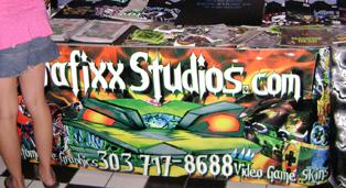 GRAFIXX STUDIOS (2005)