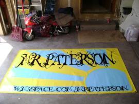 MR PATTERSON (2006)
