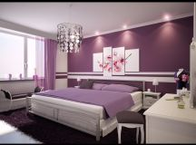 Sophisticated bedroom decorations for all sizes, ages and ...