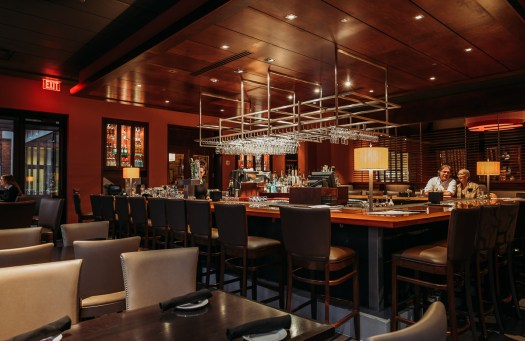 Devon Seafood Steak Milwaukee Restaurant Review Colors Of Mei