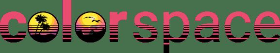 colorspace logo