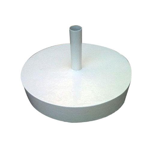 Round-Concrete-Base
