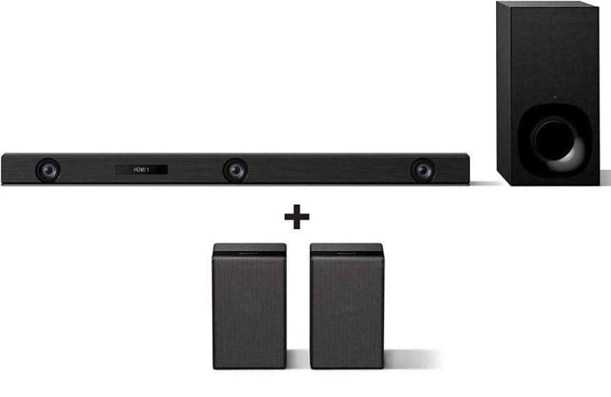 Sony Soundbar HT-Z9F