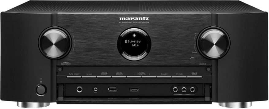 Marantz SR6014 Receiver