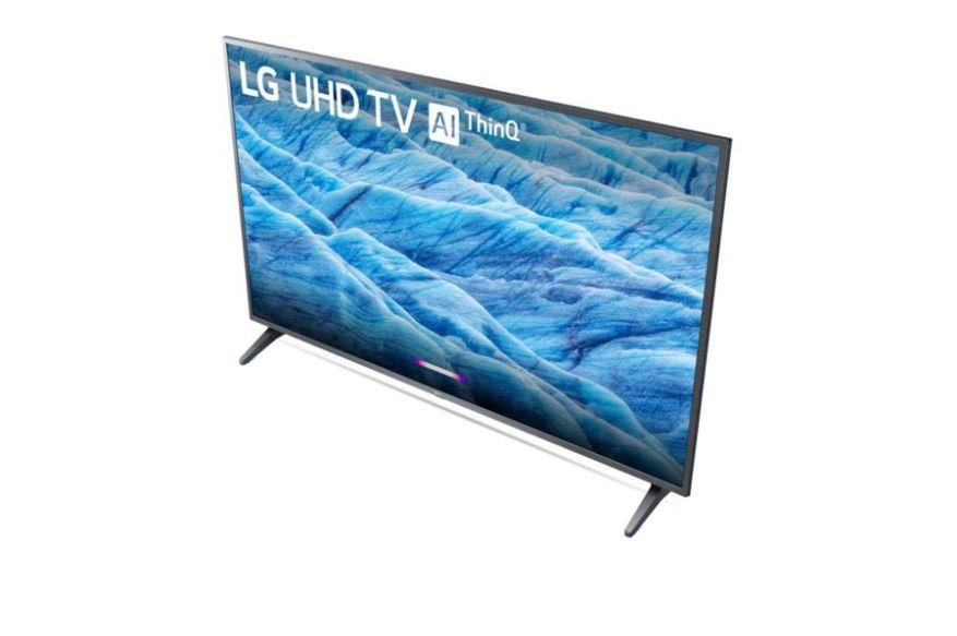 LG 65UM7300AUE TV