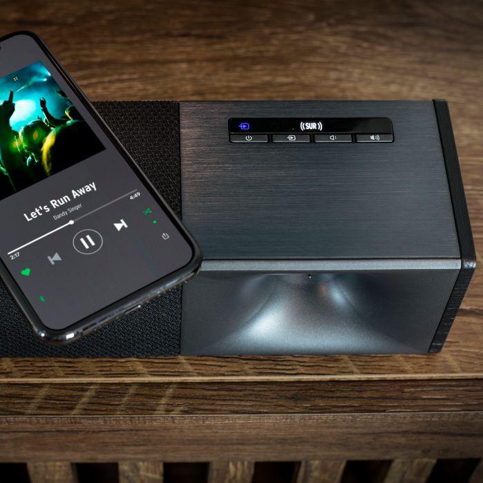 Klipsch Cinema 600 Mobile Device