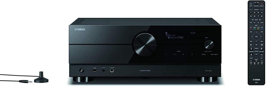 Yamaha RX-A2A 7.2 Receiver