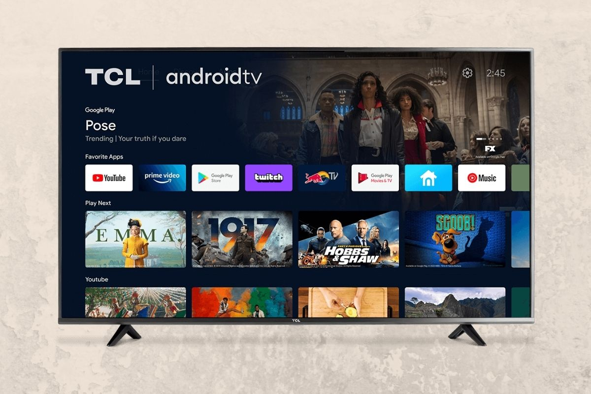 TCL 65S434 Review