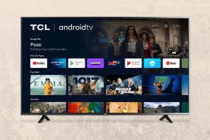 TCL 65S434 Review and Specifications