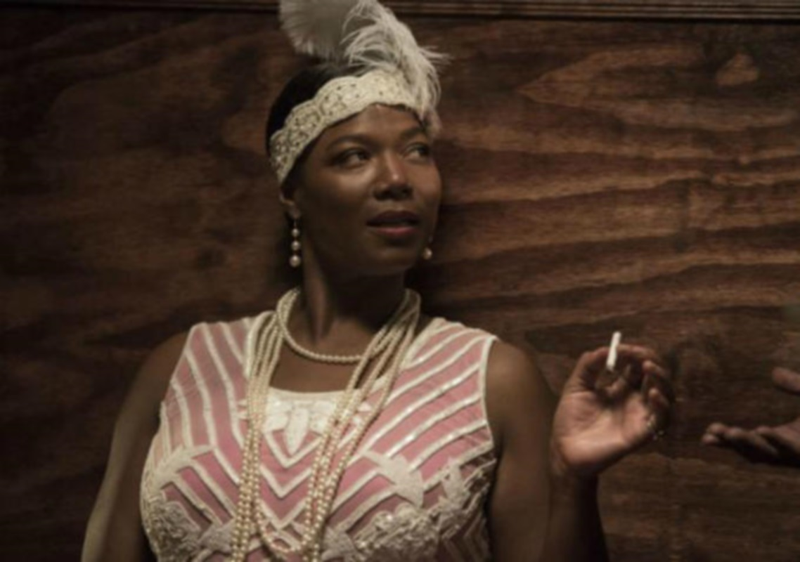 Fantasy Casting: Queen Latifah Cast as Bessie Smith, But What About Pearl Bailey?