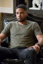 EMPIRE: Jussie Smollett as Jamal Lyon in the ÒThe Devils Are HereÓ Season Two premiere episode of EMPIRE airing Wednesday, Sept. 23 (9:00-10:00 PM ET/PT) on FOX. ©2015 Fox Broadcasting Co. Cr: Chuck Hodes/FOX.