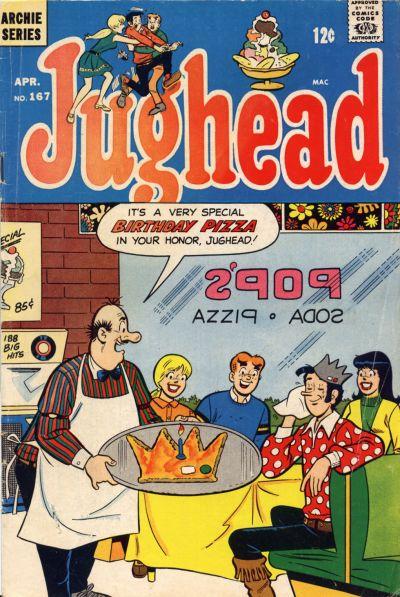 jughead cover 6