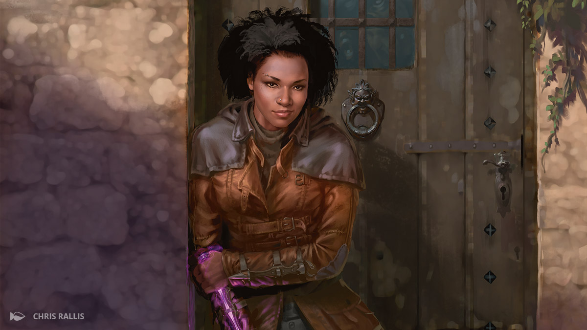 6 Questions You Might Have About Magic: The Gathering's Kaya, Ghost Assassin Answered