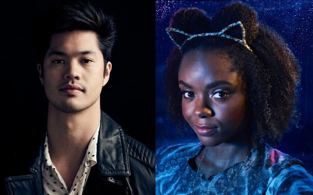 What's in the cards for Riverdale's Reggie, Josie and The Pussycats?
