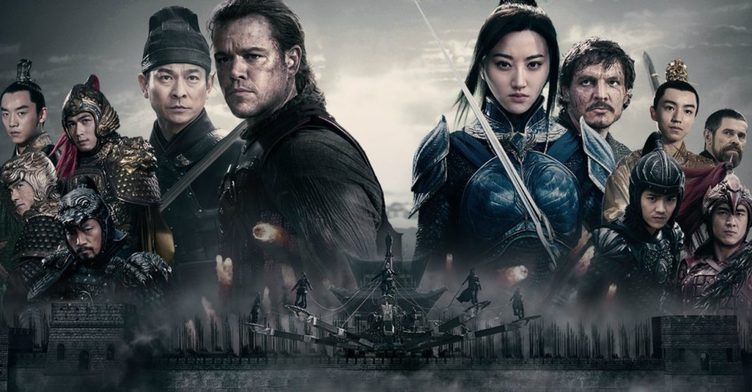 BGN Movie Review: The Great Wall