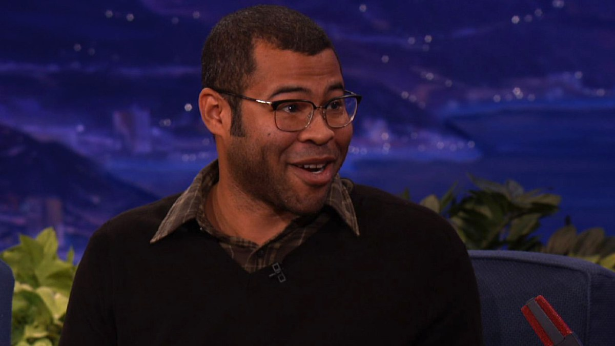 Jordan Peele amazed at appeal of 'Get Out'