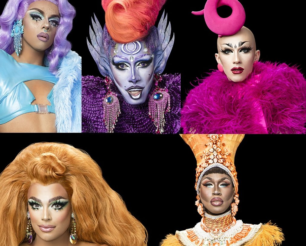 """RuPaul's Drag Race"" Season 9 predictions: Who will be the top 5?"