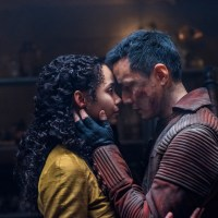 """Exclusive: """"Into the Badlands"""" showrunner Al Gough on Veil's death and fan reaction"""