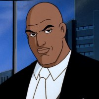 "Color Coded: Lex Luthor (""Superman: The Animated Series"")"