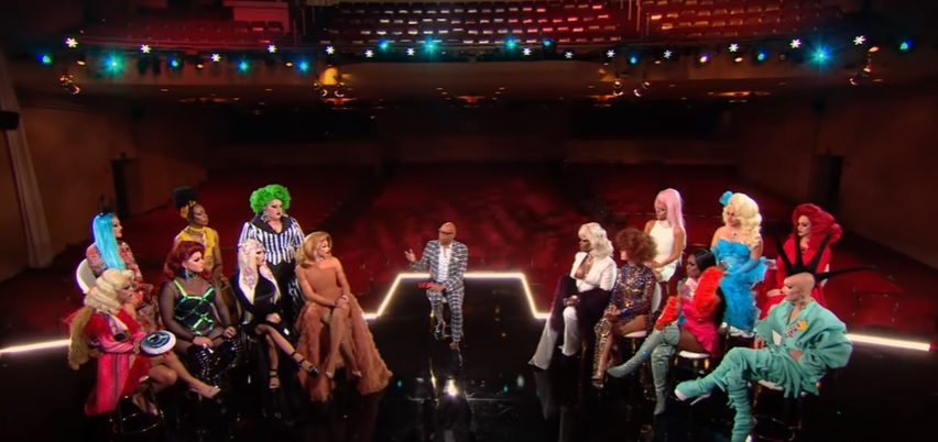 "Takeaways from the gaggiest ""RuPaul's Drag Race"" episode this season"