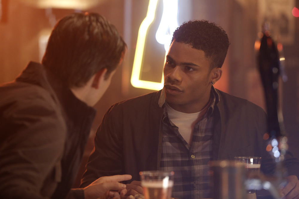 "Jordan Calloway joins second season of Hulu's ""Freakish"""