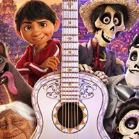 """What Mexican and American critics are saying about Disney/Pixar's groundbreaking film """"Coco"""""""