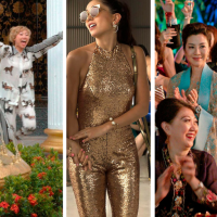 "Crazy Rich Asian fashion, as shown in ""Crazy Rich Asians"" first look photos"
