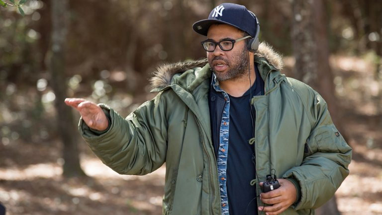 Director Jordan Peele Says 'Get Out' Is a 'Documentary,' Not A Comedy