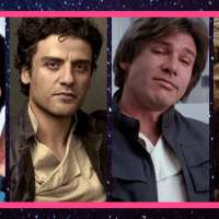 "Canonically non-canonical same-sex pairings in ""Star Wars,"" ranked"