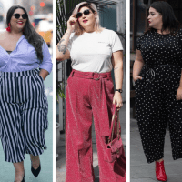 5 minimalist plus size fashion bloggers you should know