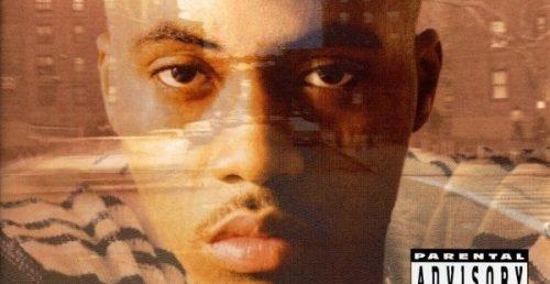 """Nas """"It Was Written"""" album"""