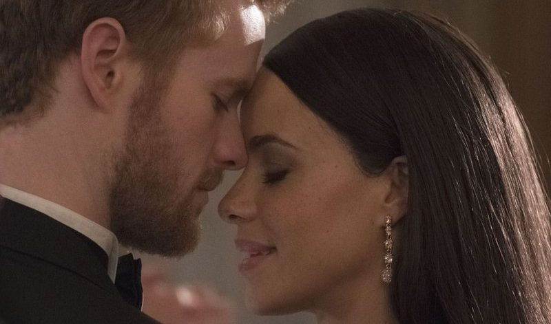 "The teaser for ""Harry and Meghan: A Royal Romance"" makes me wonder about the dream of royal marriage"