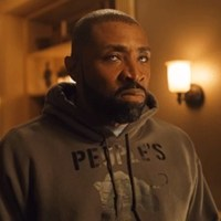 "Where you can get that hoodie Jefferson Pierce wore on ""Black Lightning"""
