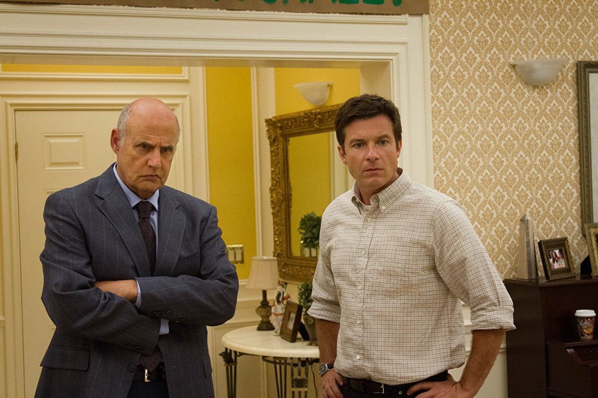 """Arrested Development"" and how ""good guys"" can have their eyes wide shut towards harassment"