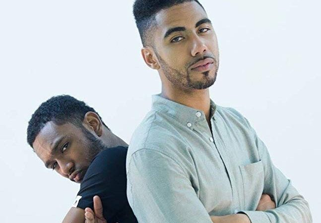 "Season 2 of British web series ""Nate & Jamie"" keeps the drama from ""Imperfect"" going"