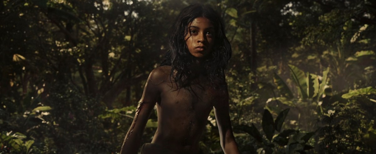"Movie Review: ""Mowgli: Legend Of The Jungle"" Is Fine As A Directorial Debut, But That's It"